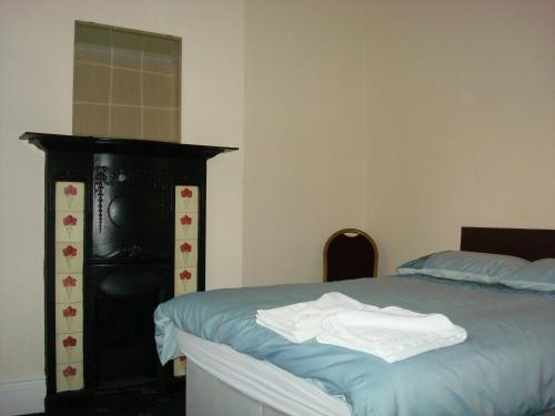 Forest Gate Hotel photo 9