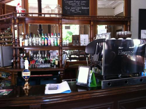 Forest Gate Hotel photo 22