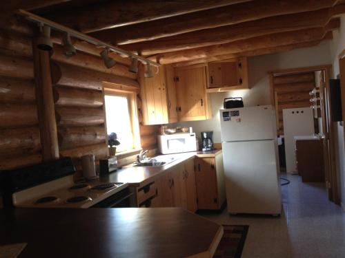 Talkeetna Cabins Photo