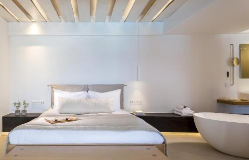 Bill & Coo Suites & Lounge, Mykonos, Greece, picture 8