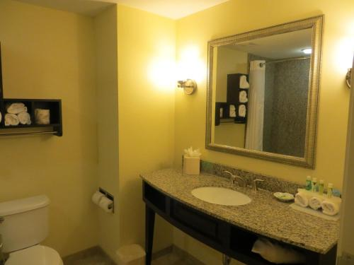 Holiday Inn Express and Suites Saint Augustine North Photo
