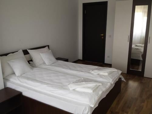 City Residential Apartment Oradea