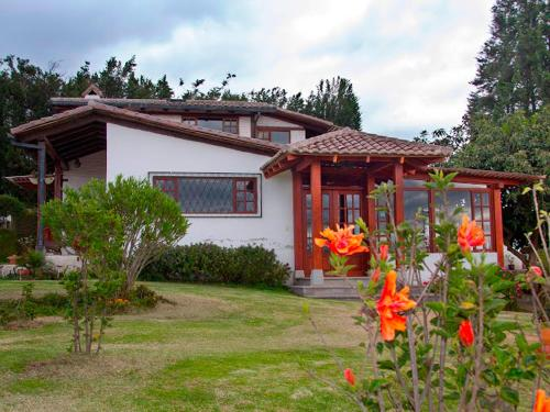 Quito Airport B&B Posada Mirolindo Photo
