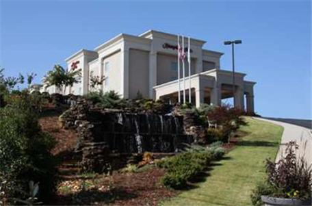 Hampton Inn Guntersville Photo