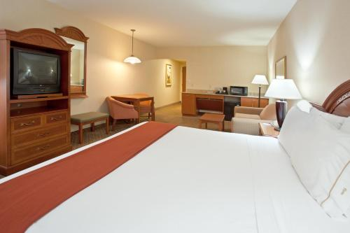 Holiday Inn Express Hotel & Suites Erie-Summit Township Photo