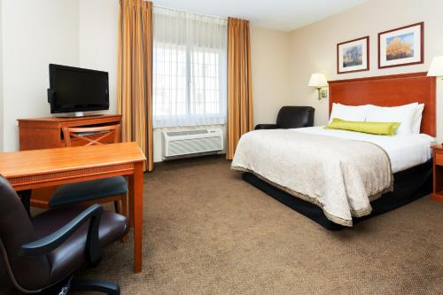 Candlewood Suites Idaho Falls Photo