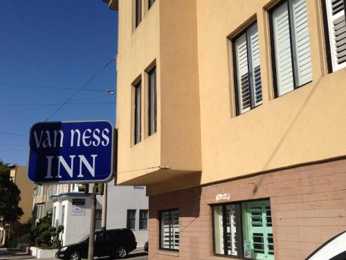 Van Ness Inn - San Francisco, CA 94109
