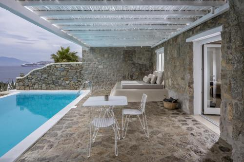 Bill & Coo Suites & Lounge, Mykonos, Greece, picture 83