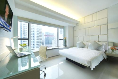iclub Sheung Wan Hotel photo 9