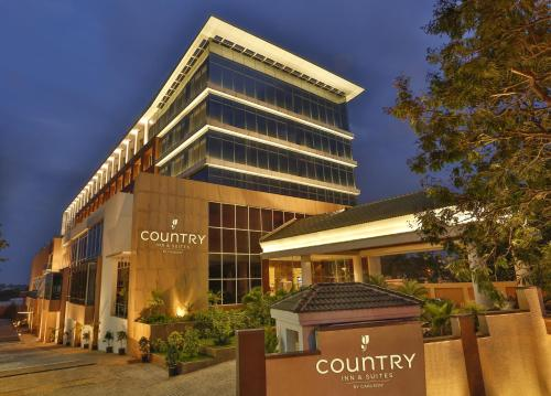 Country Inn & Suites By Carlson, Mysore