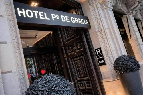 Hotel Paseo de Gracia photo 4