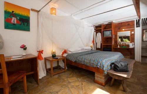 Outpost Lodge - arusha -