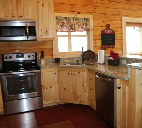 Holiday Home Let the Good Times Roll Photo
