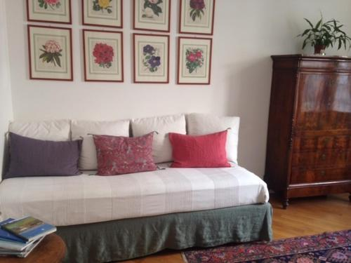 Bed & Breakfast Ntb Roma