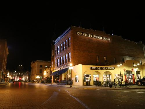 Photo of Martin & Mason Hotel hotel in Deadwood