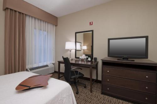 Hampton Inn Jackson Photo