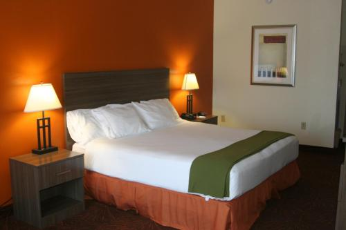Holiday Inn Express Hotel & Suites Chattanooga-Lookout Mountain Photo