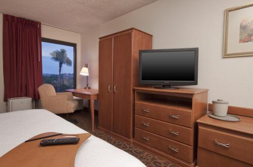 Hampton Inn Laredo Photo