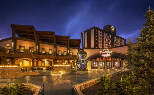 Hard Rock Hotel & Casino Lake Tahoe Photo