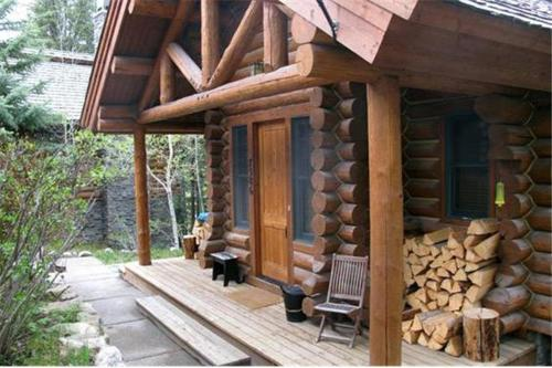 Granite Ridge Cabin 2