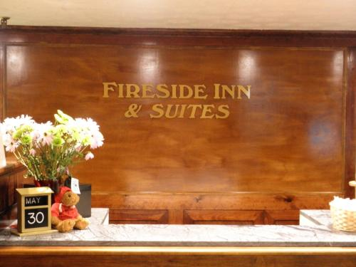 Fireside Inn & Suites Waterville Photo