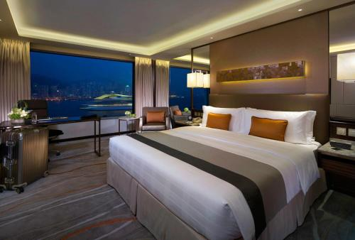 InterContinental Grand Stanford Hong Kong photo 26