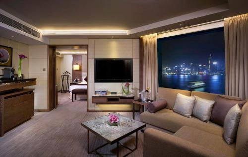 InterContinental Grand Stanford Hong Kong photo 27