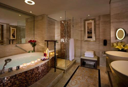 InterContinental Grand Stanford Hong Kong photo 28
