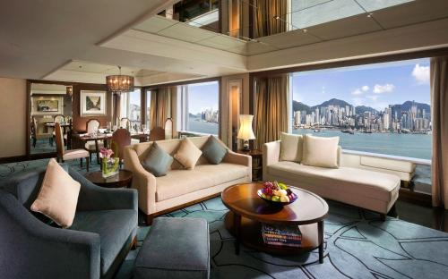 InterContinental Grand Stanford Hong Kong photo 30