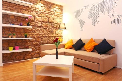 Rome in Apartment - Trastevere, Рим