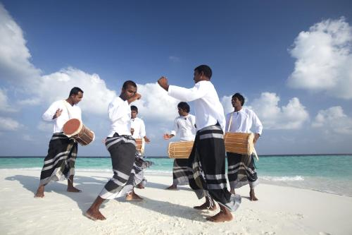 Baros, Maldives, Maldives, picture 12