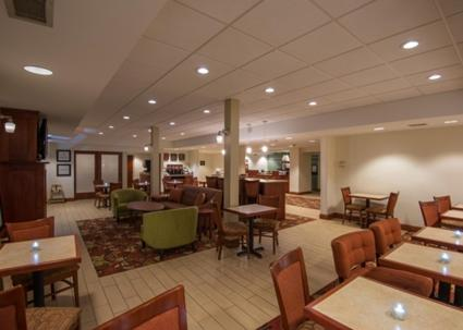 Hampton Inn White River Junction Photo