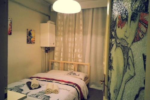 Istanbul Guesthouse Egepart 3 address