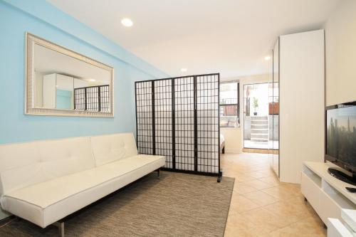Upper East Side Apartments staycation