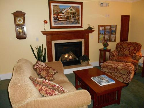 Bayberry House Bed & Breakfast Photo