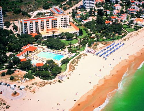 holidays algarve vacations Alvor Pestana Dom Joao II Villas & Beach Resort