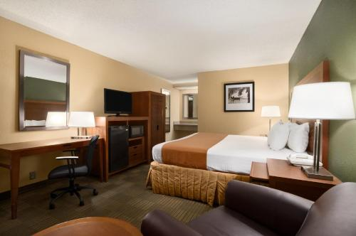 Days Inn Jacksonville Airport Photo