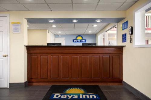Days Inn Jacksonville NC Photo
