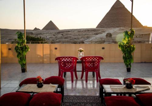 Sphinx Guest House Giza, Гиза