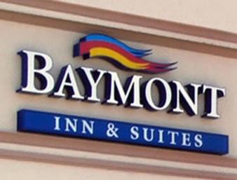 Baymont Inn and Suites Paris Photo