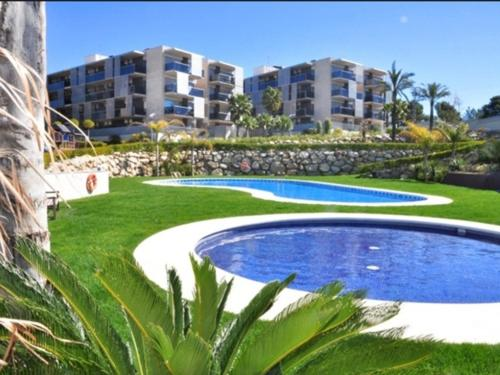 Apartment Paradise Salou - фото 0