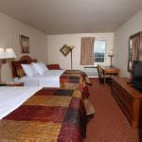 All American Inn & Suites Branson Photo
