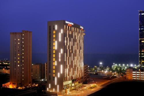 Residence Inn by Marriott Kuwait City, Koweït
