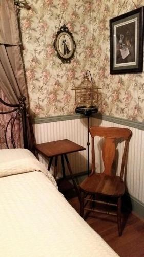 A Sentimental Journey Bed And Breakfast Gettysburg Pa