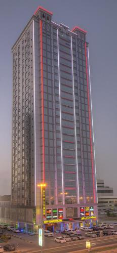 City Tower Hotel Photo