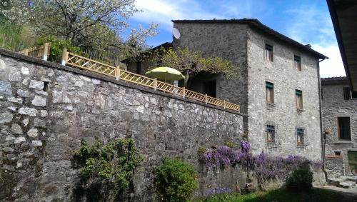 L'Olivo Countryside House