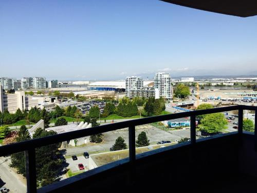 Vancouver Airport Condos Photo