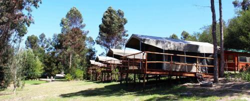 Kunguru Lodge - Tri Active Photo