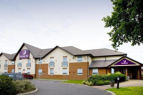 Premier Inn Norwich Airport