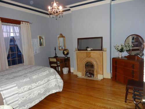A Tanners Home Inn Bed and Breakfast Photo